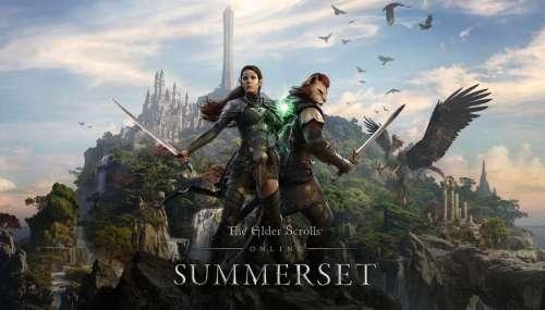 Test - The Elder Scrolls Online – Summerset : Bethesda ne mâche pas ses MMO(ts)