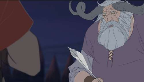 Test - The Banner Saga 3, l'Edda magnifique
