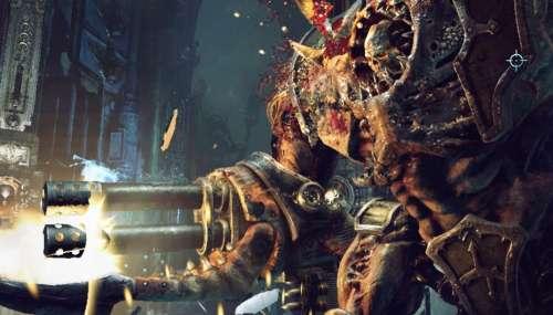 Test - Warhammer 40K Inquisitor Martyr, la défaite par Chaos