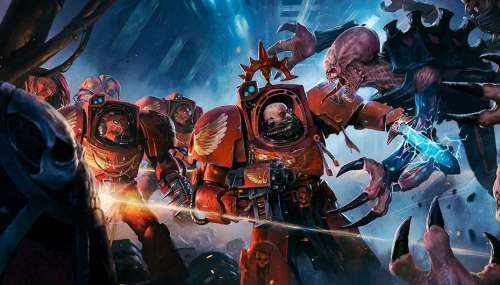 Test - Space Hulk Tactics, Empereur mais pas sans reproches