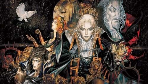 Test - Castlevania Requiem fait le pont entre les deux époques de la saga