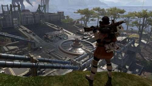 Test - Apex Legends est une vision digérée du battle royale qui fait beaucoup de bien au genre