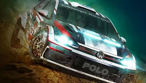 Test - DiRT Rally 2.0 se la joue force tranquille