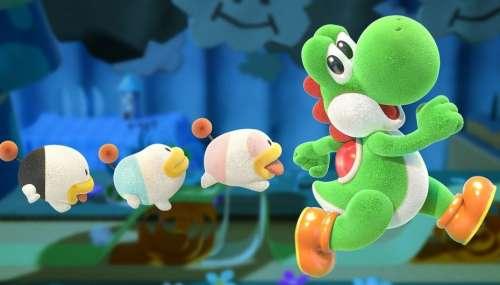 Test - Avec Crafted World, Yoshi fait carton plein