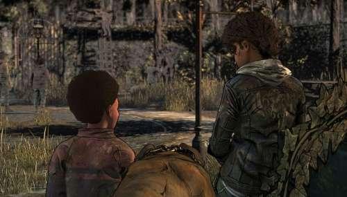 Test - The Walking Dead L'ultime Saison : même sans tête, le zombie s'entête