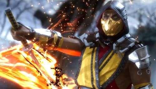 Test - Mortal Kombat 11 : Koeur avec les mains ?