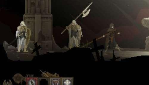 Test - Dark Devotion, l'action-RPG rongé par la nuit