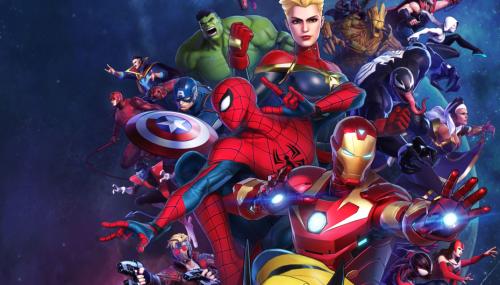 Test - Marvel Ultimate Alliance 3, l'ultime pyjama-party