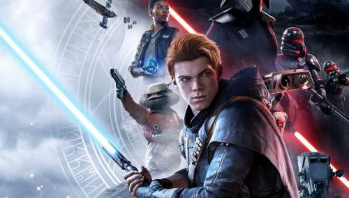 Test - Star Wars Jedi : Fallen Order, à Force d'y croire