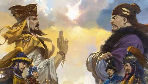 Test - Total War Three Kingdoms : le DLC Mandate of Heaven remue Ciel éthère