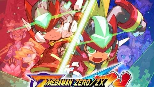 Test - Mega Man Zero / ZX Legacy Collection : faut-il rappeler son X ?