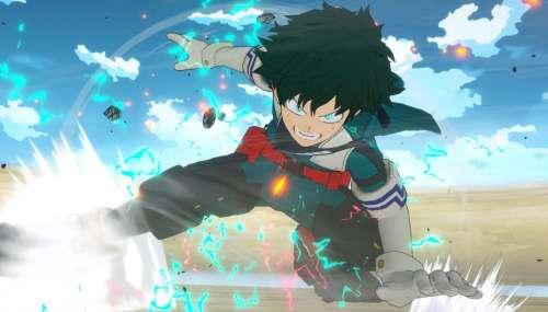 Test - My Hero One's Justice 2 : tous Deku sont permis !