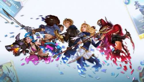 Test - Avec Legends of Runeterra, Riot Games sort son plus bel atout