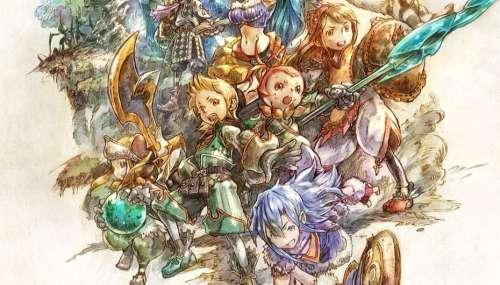 Test : Final Fantasy Crystal Chronicles est resté figé dans le passé