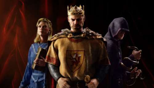 Test : Crusader Kings III : le sacre d'un nouveau roi de la stratégie