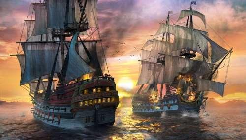 Test : Port Royale 4, du rhum et des rames