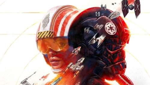 Test : Star Wars Squadrons vise les étoiles mais voyage léger
