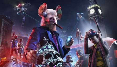 Test : Watch Dogs Legion, le coup de Trafalgar ?
