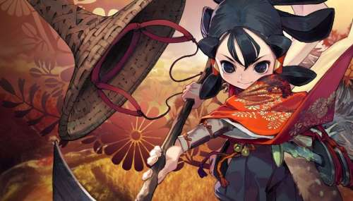 Test : Sakuna : of Rice and Ruin a la saveur monotone