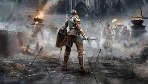 Test : Demon's Souls, le venin de la nouvelle génération