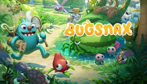Test : Bugsnax, l'encas social