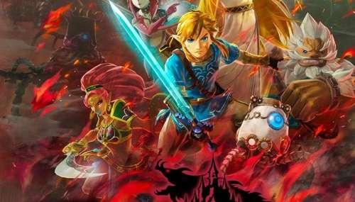 Test : Hyrule Warriors L'Ere du Fléau, une lettre d'amour à Zelda Breath of the Wild