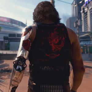 Test : Cyberpunk 2077 PS4 / Xbox One, ou la mort du punk