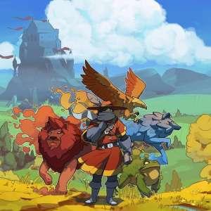 Test : Monster Sanctuary revisite avec succès la chasse aux monstres