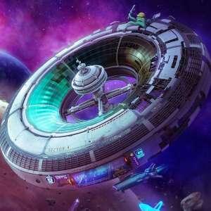 Test : Spacebase Startopia tente la copie cosmique