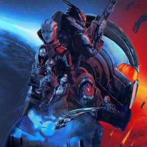 Test : Mass Effect Édition Légendaire, pour 60 briques, t'as Turien
