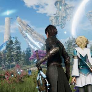 Test : Edge of Eternity : la fantasy qui n'ira peut-être pas en finale