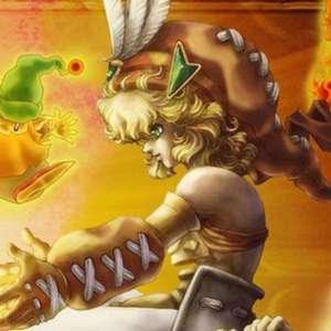 Test : Legend of Mana : l'ancien roi cherche sa nouvelle graine