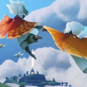 Test : Arrivé sur console, Sky souffre de la comparaison avec Journey