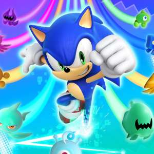 Test : Sonic Colors Ultimate, l'agence tout Wisps