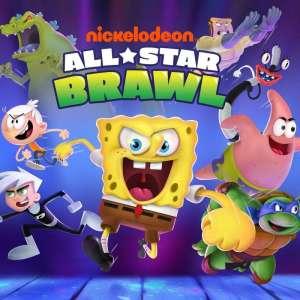 Test : Nickelodeon All-Star Brawl devrait-il vraiment être déprogrammé ?