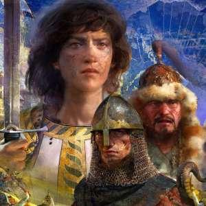 Test : Age of Empires IV, le retour du roi