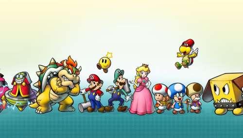 Test - Dix ans plus tard, Mario et Luigi : Voyage au Centre de Bowser toujours aussi bon sur 3DS