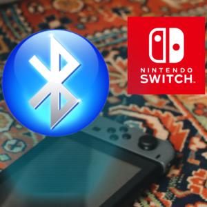Sélection / guide - Quels sont les meilleurs casques audio Bluetooth pour votre Nintendo Switch ?
