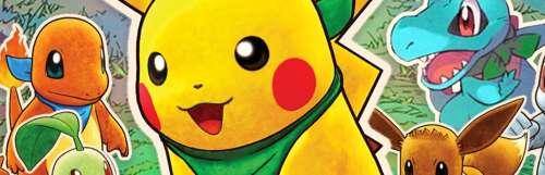 Soluce - Pokémon Donjon Mystère DX : notre guide pour battre les boss et capturer les légendaires