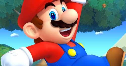 8 anecdotes passionnantes sur Mario, le monument de l'industrie du jeu vidéo