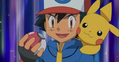 Pourquoi Sacha est-il le pire des dresseurs Pokémon ?