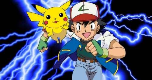QUIZ : À quel point le dessin animé Pokémon vous a-t-il marqué ?