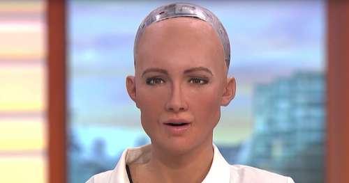 QUIZ : Serez-vous capable de retracer l'histoire des robots ?