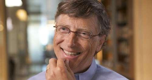 Le projet fou de Bill Gates : construire une ville intelligente au beau milieu du désert