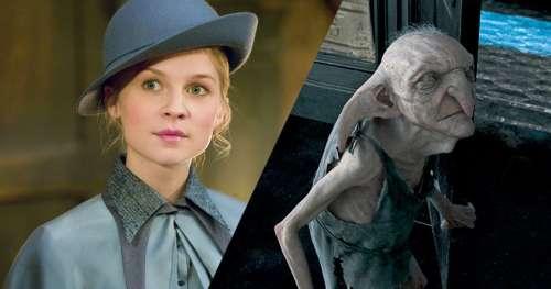 QUIZ : Êtes-vous assez fan d'Harry Potter pour connaître le nom de chacun de ces personnages ?