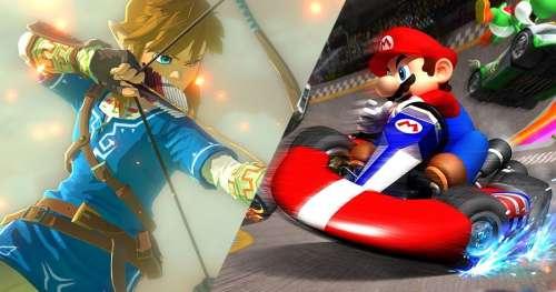 9 jeux incontournables à offrir aux possesseurs de la Nintendo Switch