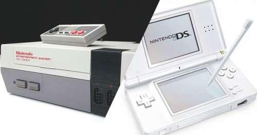 QUIZ : Ferez-vous un sans faute pour donner la date de sortie de ces consoles mythiques ?