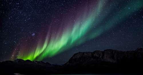 Les aurores boréales, ces phénomènes célestes qui passionnent l'humanité depuis la nuit des temps