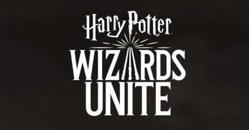 Préparez votre baguette magique ! Voici les premiers visuels du jeu Harry Potter façon Pokémon Go
