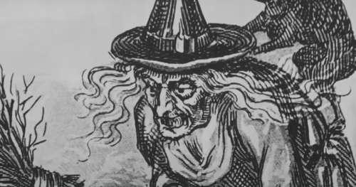 """Les """"sorcières"""", ces femmes rebelles accusées de tous les maux"""